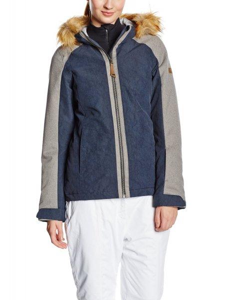 Ziener Damen Skijacke Trama Lady in Gr. 40 bei Amazon für 33,20€