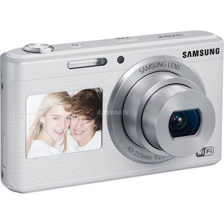 [zackzack] Samsung DV180F Smart-Digitalkamera 16,2 MP  104,85€