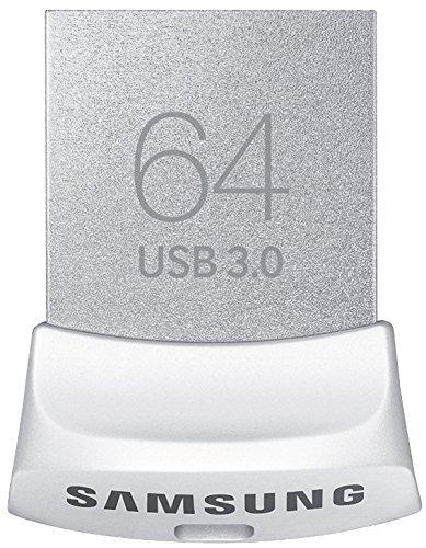[Amazon Blitzangebot] Samsung USB Flash Drive FIT MUF-64BB/EU 64GB USB 3.0 für 20,90€ (zzgl. Versand ohne Prime)