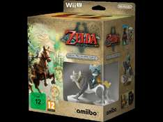 [Saturn] The Legend of Zelda - Twilight Princess HD - Limited Edition bei Abholung im Markt