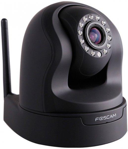 FOSCAM FI9826W Überwachungskamera, IP-Netzwerkamera