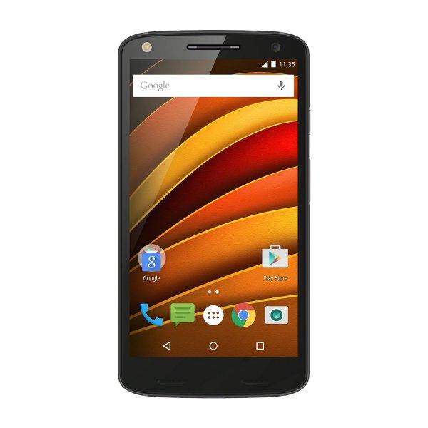 [Amazon.fr] Motorola Moto X Force LTE (5,4'' QHD Amoled 5-Schicht-Display [bruchfest], Snapdragon 810 Octacore 2GHz, 3GB RAM, 32GB intern [erweiterbar], 21MP + 5MP, 3760 mAh Qi/Quickcharge, Android 5.1 -> 6) inkl. 4 Jahren Garantie für 574,90€
