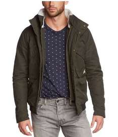 [Amazon Prime] JACK & JONES Herren Jacke BARRY BOMBER JACKET in L für 18,04