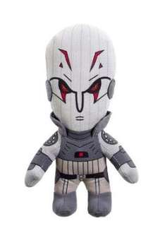 [Amazon Plusprodukt] Star Wars Rebels Plüschfigur mit Sound - Inquisitor für 4,47€ statt ca. 17€