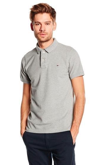 [Amazon Buy VIP] Tommy Hilfiger Polo Shirt für 24,95€ (+6,90€ VSK) statt ca. 40€