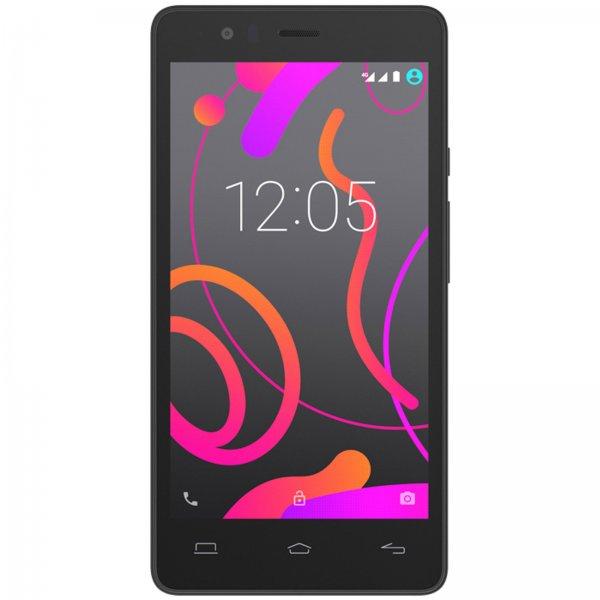 bq Aquaris E5s für 149,40 € - Dual-SIM | LTE (alle Bänder) | Android 5.1 | 5.0'' | 2 GB RAM | 16 GB Flash (erweiterbar) | 1280 × 720 px | 2.850 mAh Akku [Media Markt Click&Collect@eBay]