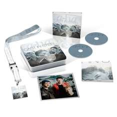a-ha - Cast in Steel (Fanbox) bei Amazon für 19,47€ mit Prime