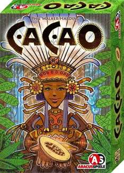 [Thalia.de] Cacao (Brettspiel) ggf. bei Buch.de