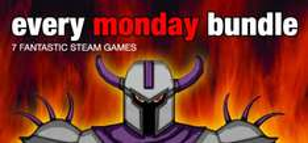 [Steam] Every Monday Bundle (7 Spiele, davon 5 mit Sammelkarten) für 1,81€ @ indiegala