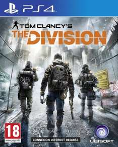 Amazon.fr Tom Clancy`s The Division (PS4 und Xbox one)
