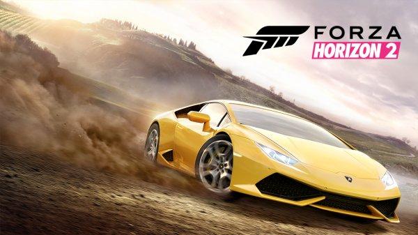 [Real in Mannheim Spreewaldallee] Xbox One Forza Horizon 2 u. Sunset Overdrive