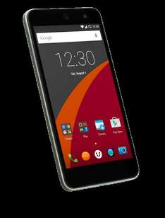 Wileyfox Swift - 25 EUR Cashback Aktion