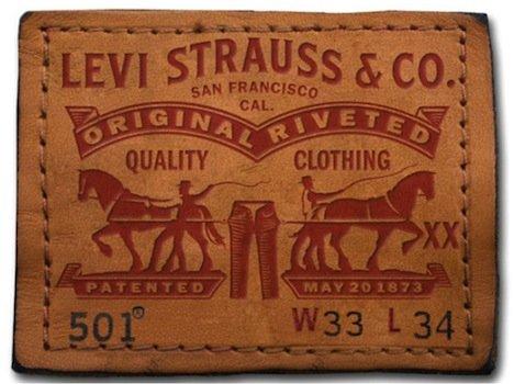 Levi's 501 Herren Jeans Modern Straight Leg amazon.de (zusätzlich 10% qipu möglich)