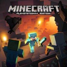 Minecraft (Playstation 4) für nur 3,99€ bei PSN