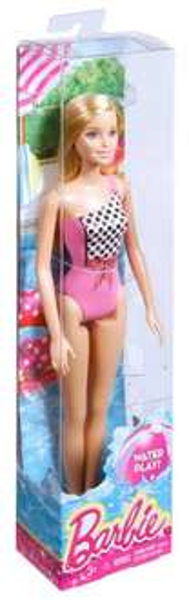 "Mattel™ - Barbie ""Beach"" ab €2,93 [Mediamarkt.de]"