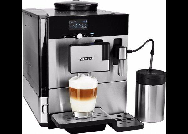 (B4F) Siemens Kaffeevollautomat EQ.8 855,90 €