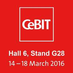 CeBIT Ticket for Free