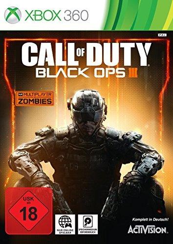 Xbox 360 - Call of Duty: Black Ops III für €14,95 [@Amazon.co.uk]