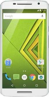 [Amazon] Moto X Play Smartphone (13,9 cm (5,5 Zoll) Display, 16 GB Speicher, Android 5.1) weiß
