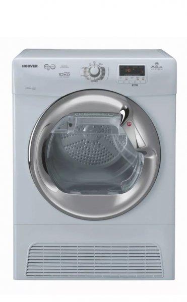 EBay wow Angebot : 279,90€ inkl. Versand Hoover DYC 71013 NBX 10 kg, Kondenstrockner, EEK B Wäschetrockner