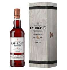 [Galeria Kaufhof] Laphroaig 32 years old Islay Single Malt Scotch Whisky