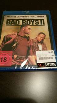 [Saturn lokal] Bad Boys 2 Blu ray