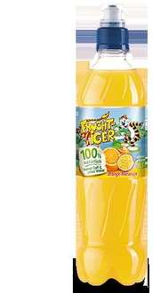 [NETTO MD] Fruchttiger Orange für 0,09€ (Angebot+Scondoo+Coupies)