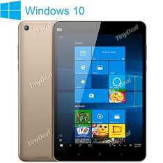 "[ Tinydeal ] XIAOMI MiPad 2 7.9"" Retina Screen Windows 10 Intel Atom X5 Z8500 Quad-core 2GB 64GB Tablet PC mit USB Type-C ETC-507916"