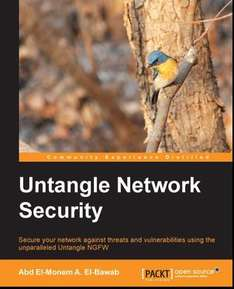 packtpub.com - Free eBook - Untangle Network Security