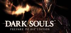[Steam] Dark Souls: Prepare To Die Edition Key gratis bei GoldenJoystick