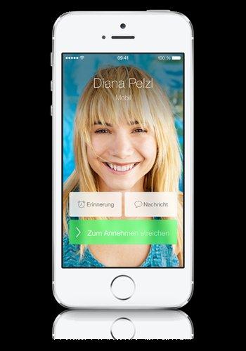 """Apple iPhone 5S 64GB (alle Farben) [""""B-Ware/refurbished"""", leichte Gebrauchsspuren möglich] bei modeo.de für je 319,95 € (plus ggfs. 4,99 € Versand)"""