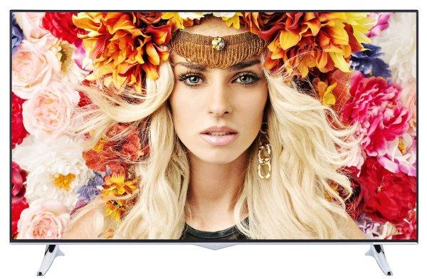 Amazon Blitzangebot: Telefunken XU40A301 102 cm (40 Zoll) Fernseher (4K UHD, Triple Tuner, Smart TV) @ 369,99 Euro inkl. Versand