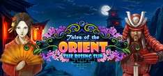 [Steam] RESTOCKED: Tales of the Orient: The Rising Sun via@Failmid