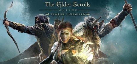 Steam: The Elder Scrolls Online: Tamriel Unlimited