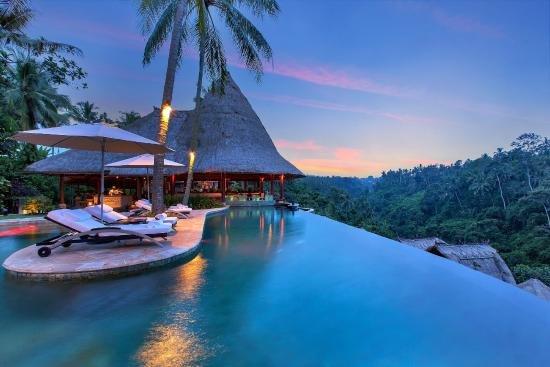 [April - Juni, August - September] Hin- und Rückflüge von Frankfurt nach Bali ab 419€
