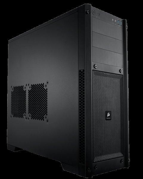 Corsair Carbide Series 300R PC-Gehäuse bis E-ATX-Mainboard, Graka bis 450mm, CPU Kühler bis 170mm für 69,90€ bei Comtech