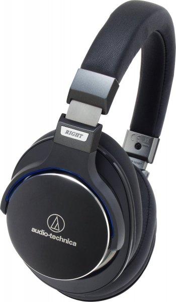 Kopfhörer Audio Technica ATH-MSR7 schwarz und braun