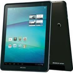 "[Conrad B-Ware ebay] Archos Elements 97 Carbon Internet Tablet 24,64 cm (9,7"") 16 GB"