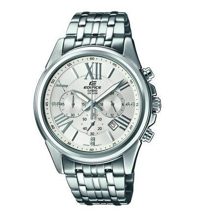 Casio Herren-Armbanduhr EFR-548D-7AVUER für 69,69€ bei Amazon.de