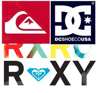 Secret Sale bei Quiksilver, Roxy und DC mit bis zu 70% Rabatt auf Kleidung und Accessoires