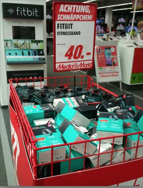 (HH Nedderfeld) FitBit Flex Schwarz für 40 Euro (Idealo: 74 Euro)