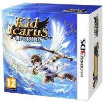 KID ICARUS: UPRISING (3DS) für umgerechnet ca. 19,29€ @ Thegamecollection
