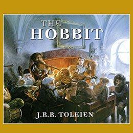 Humble: Herr der Ringe und Hobbit Hörbuch, ab einem Cent, englisch