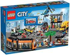 Amazon: Lego 60097 - City Stadtzentrum für 130,90€