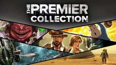[Steam] The Premier Collection (5 Spiele, u.a. From The Depths, Deadfall Adventures, Lifeless Planet Premier Edition) für 9,89€ @ Bundle Stars