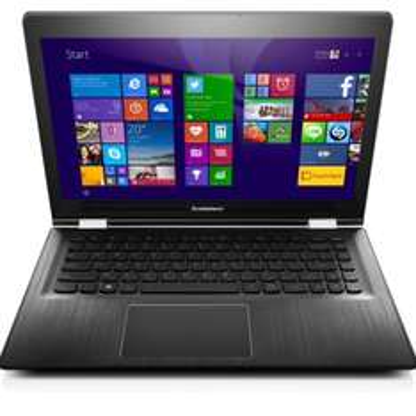Lenovo YOGA 500 35,6 cm (14 Zoll Full HD IPS Matt) Convertible Notebook (Intel Core i7-5500U, 3GHz, 8GB RAM, Hybrid 1TB HDD + 8GB SSHD, NVIDIA GeForce 940M 2GB, Touchscreen, Windows 8.1)