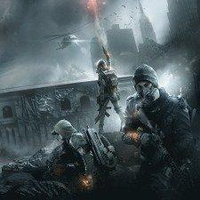 The Division – Dynamic Theme für die PS4 [PS+ Exklusiv]