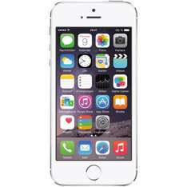 APPLE iPhone 5s 16 GB Silber oder Spacegrau NEU