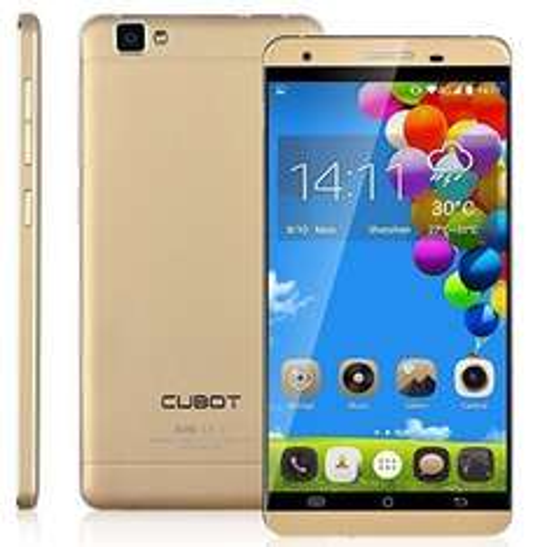 Cubot Handys bis zu 35€ Rabatt S550 X12 X9 X15 +gratis Charger oder Panzerglas@Amazon.de