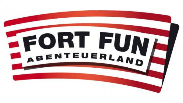 Fort Fun Abenteuerland (Freizeitpark im Sauerland) für 18,50€ statt 27€